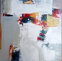 Rose Lamparter, Abstrakt 2