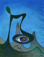 Roswitha-Klotz-Poesie-Gefuehle-Depression-Gegenwartskunst-Postsurrealismus