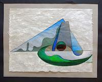 Roswitha-Klotz-Fantasie-Mythologie-Moderne-Abstrakte-Kunst