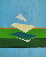 Roswitha-Klotz-Landschaft-Dekoratives-Moderne-Abstrakte-Kunst