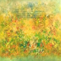 Roswitha-Klotz-Natur-Natur-Diverse-Moderne-Abstrakte-Kunst