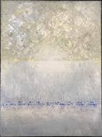 Roswitha-Klotz-Abstraktes-Poesie-Moderne-Abstrakte-Kunst-Colour-Field-Painting
