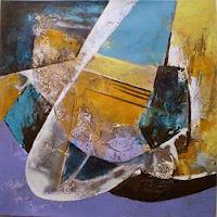 Gabriele-Schmalfeldt-Abstraktes-Fantasie-Moderne-Abstrakte-Kunst