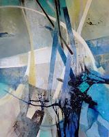 Gabriele-Schmalfeldt-Abstraktes-Natur-Wasser-Moderne-Abstrakte-Kunst