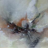Gabriele-Schmalfeldt-Abstraktes-Dekoratives-Moderne-Abstrakte-Kunst