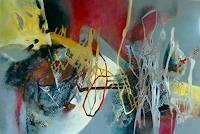 Gabriele-Schmalfeldt-Abstraktes-Natur-Diverse-Moderne-Abstrakte-Kunst