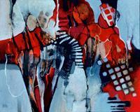 Gabriele-Schmalfeldt-Abstraktes-Diverses-Gegenwartskunst-Gegenwartskunst