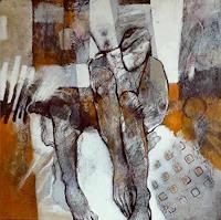 Gabriele-Schmalfeldt-Diverse-Menschen-Abstraktes-Moderne-Abstrakte-Kunst