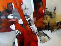 Gabriele-Schmalfeldt-Abstraktes-Fantasie-Gegenwartskunst-Gegenwartskunst