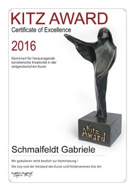 Gabriele Schmalfeldt