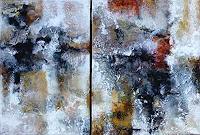 Gabriele-Schmalfeldt-Abstraktes-Diverses-Moderne-Abstrakte-Kunst-Informel