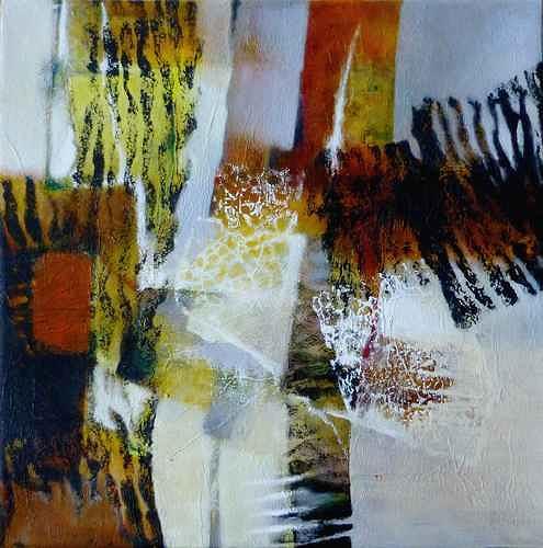 Gabriele Schmalfeldt, o.T., Abstraktes, Diverses, Abstrakte Kunst