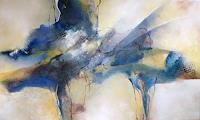 Gabriele-Schmalfeldt-Abstraktes-Poesie-Moderne-Abstrakte-Kunst