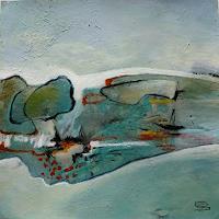 Gabriele Schmalfeldt, landscape