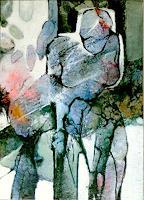 Gabriele-Schmalfeldt-Abstraktes-Menschen-Moderne-Abstrakte-Kunst