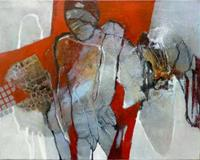 Gabriele-Schmalfeldt-Abstraktes-Menschen-Gegenwartskunst-Gegenwartskunst