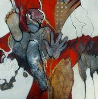Gabriele-Schmalfeldt-Humor-Skurril-Moderne-Abstrakte-Kunst