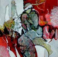 Gabriele-Schmalfeldt-Abstraktes-Situationen-Moderne-Abstrakte-Kunst