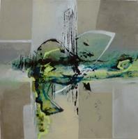Gabriele-Schmalfeldt-Abstraktes-Dekoratives-Gegenwartskunst-Gegenwartskunst