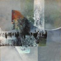 Gabriele-Schmalfeldt-Abstraktes-Diverse-Landschaften-Moderne-Abstrakte-Kunst