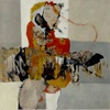 Gabriele Schmalfeldt, o.T. 22/21, Abstraktes, Diverses, Abstrakte Kunst