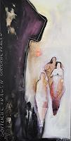 A. Huber, Göttliche Frauen