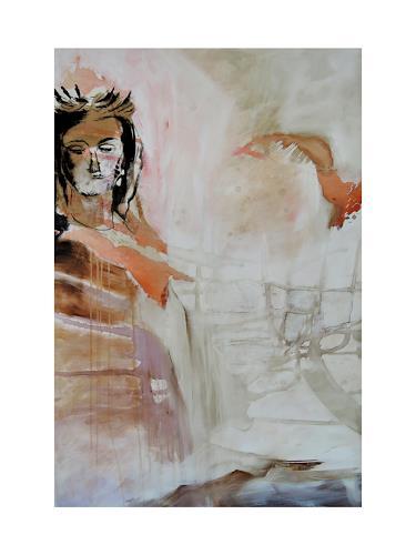 Andrea Huber, Maria, Mythologie, Glauben, Neo-Expressionismus