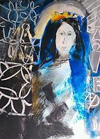 Andrea-Huber-Glauben-Mythologie-Gegenwartskunst-Neo-Expressionismus