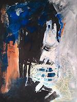 Andrea-Huber-Mythologie-Glauben-Gegenwartskunst-Neo-Expressionismus