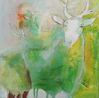 Andrea-Huber-Diverse-Tiere-Mythologie