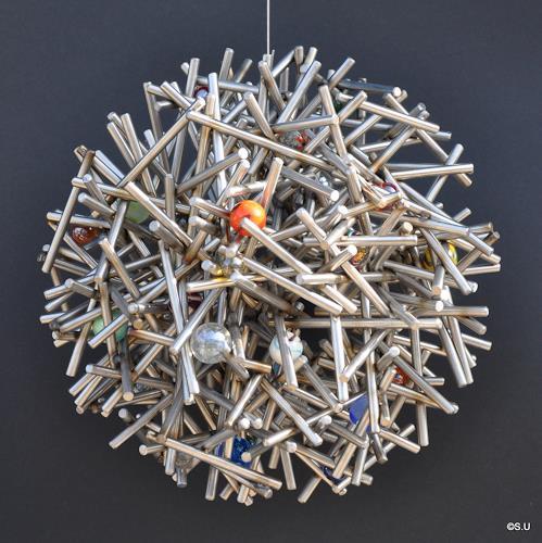 Sven Unold, universum, Abstraktes, Weltraum: Gestirne, Expressionismus