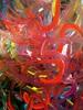 Anita Karolina Martinoli, The Labyrinth, Abstraktes, Abstrakte Kunst
