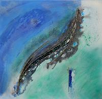 Giovanni-De-Luca-Abstraktes-Moderne-Abstrakte-Kunst-Colour-Field-Painting