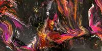 Giovanni-De-Luca-Abstraktes-Moderne-Abstrakte-Kunst-Action-Painting