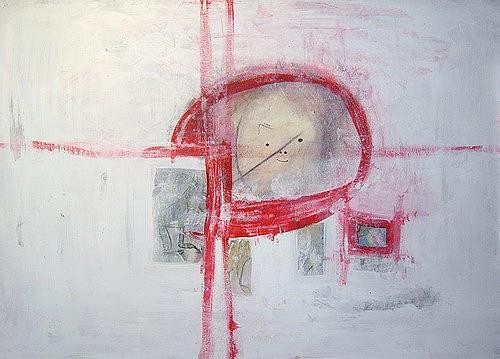 Gwendolyn Kaase, O.T., Menschen: Gesichter, Poesie, Art Brut