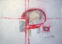 Gwendolyn-Kaase-Menschen-Gesichter-Poesie-Moderne-Abstrakte-Kunst-Art-Brut