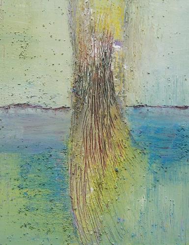 Renate Horn, O.T., Stilleben, Gegenwartskunst