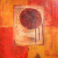 Renate-Horn-Abstraktes-Gefuehle-Freude-Gegenwartskunst-Gegenwartskunst