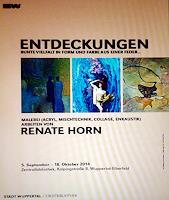 Renate-Horn-Diverses-Diverses-Gegenwartskunst-Gegenwartskunst