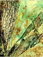 Renate-Horn-Natur-Wald-Landschaft-Herbst-Gegenwartskunst-Gegenwartskunst