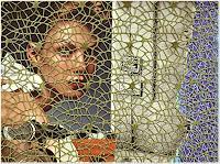 Renate-Horn-Menschen-Frau-Fantasie-Gegenwartskunst-Gegenwartskunst
