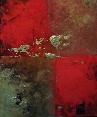 Kunst von Renate Horn