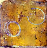 Renate-Horn-Fantasie-Abstraktes-Gegenwartskunst-Gegenwartskunst
