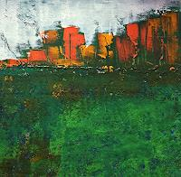 R. Horn, Spring in the city