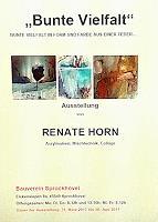 Renate-Horn-Dekoratives-Moderne-Abstrakte-Kunst