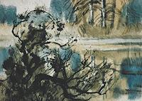 Reiner-Dr.-med.-Jesse-Natur-Wasser-Moderne-Impressionismus