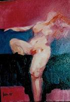 Reiner-Dr.-med.-Jesse-Akt-Erotik-Akt-Frau-Moderne-Impressionismus