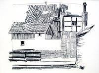Reiner-Dr.-med.-Jesse-Wohnen-Dorf-Moderne-Fotorealismus