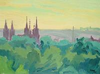 Reiner-Dr.-med.-Jesse-Wohnen-Stadt-Moderne-Impressionismus
