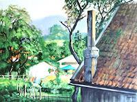 Reiner-Dr.-med.-Jesse-Wohnen-Dorf-Moderne-Impressionismus
